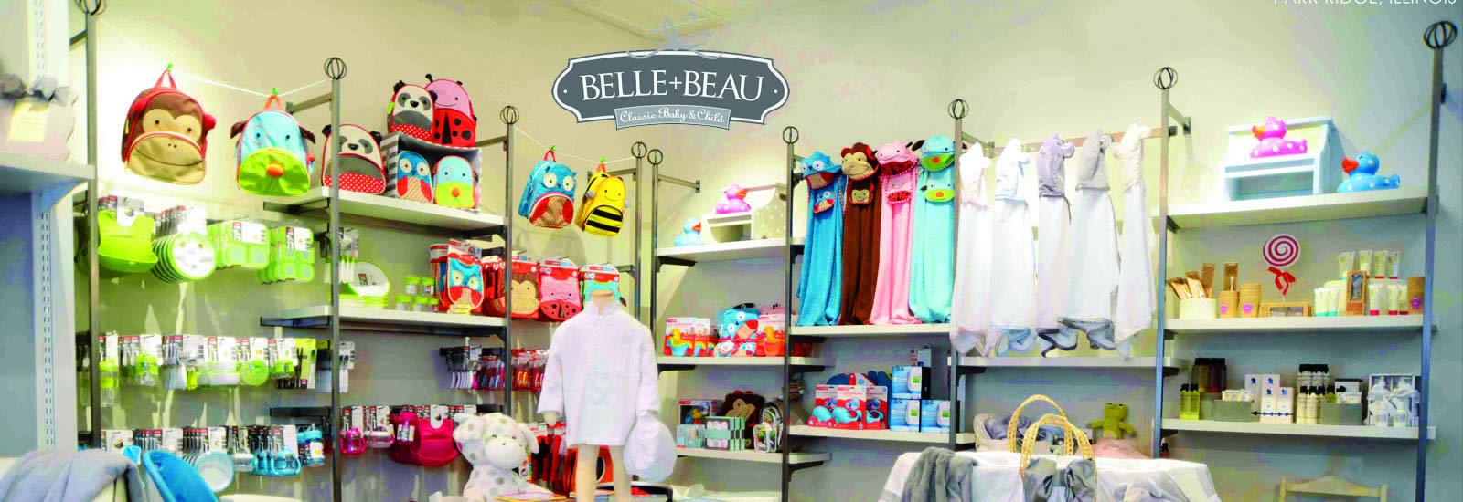 Belle Beau Baby